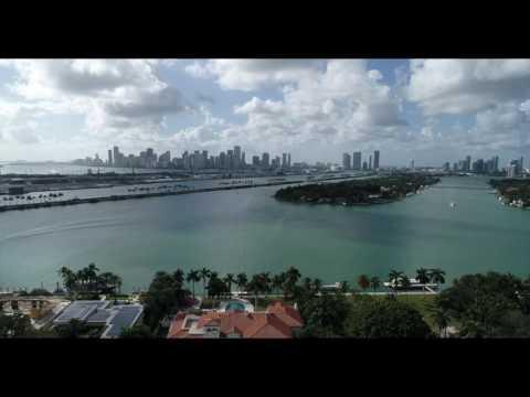 DJ Khaled House in Star Island In Miami