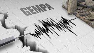Download Video Beredar Pesan Mengenai Prediksi Gempa 8,2 SR di Jateng, BMKG Beri Penjelasan MP3 3GP MP4