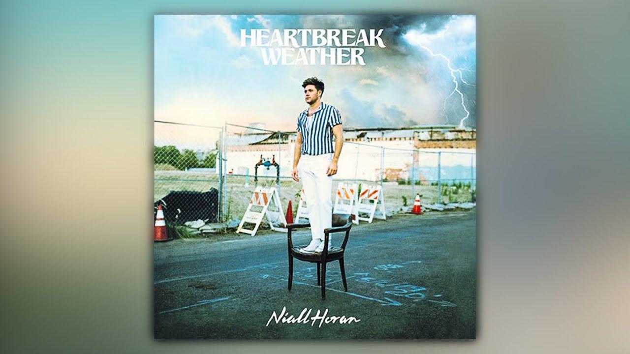 Niall Horan Heartbreak Weather Youtube
