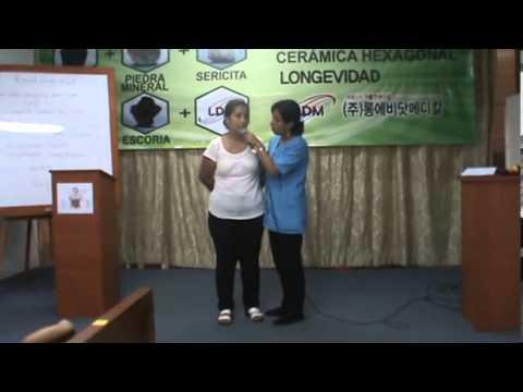 Testimonio Longevidad Medical Guatemala 2