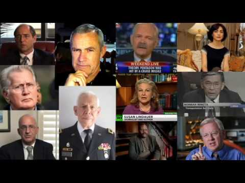 Mainstream Media (MSM) Lies and Deceptions of 9-11