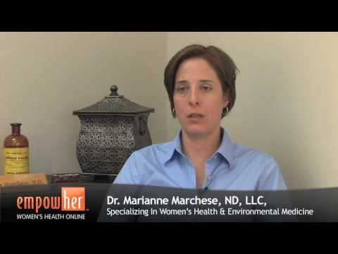 Hair Dyes, Do They Contribute To Cancer? - Dr. Marianne Marc