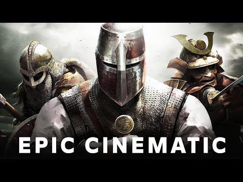 For Honor - Battle of Heroes | Epic Gaming Cinematic | Epic Music VN
