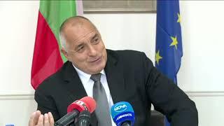 Премиерът Борисов: На Европейския съвет приехме компромис – Брекзит да бъде отложен до 31.10