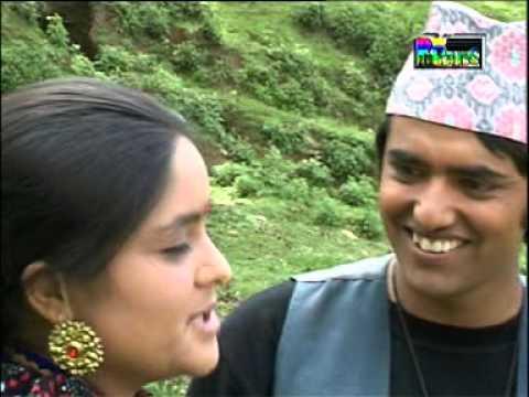 ढाका टोपी मैलो धुने बैनी घर गै ...Dhaka Topi Mailo: Kumar Neupane