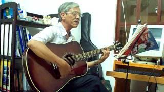 CHIẾC LÁ THU PHAI  ( Trịnh Công Sơn )