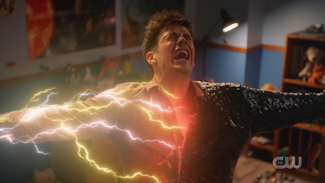 "Download The Flash 6x07 Recap ""The Last Temptation of Barry Allen Pt. 1"" (HD)"
