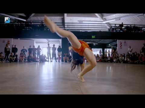 JADE CHYNOWETH - Fallin' - ALICIA KEYS