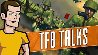 Operation Flashpoint: Cold War Crisis/ARMA: Cold War Assault Retrospective/Review! | TFB Talks