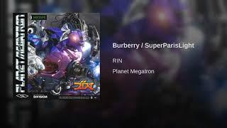 Burberry / SuperParisLight