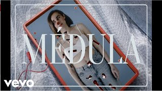 Zahara - médula (Lyric Vídeo)