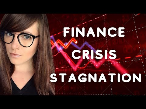 Finance, Crisis and Stagnation