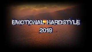 🎶 Emotional & Euphoric HARDSTYLE - 2019 Mix   BEST SONGS
