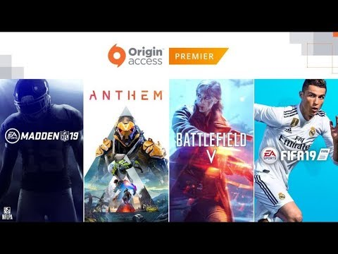 EA Gets One Thing Right: Origin Access Premier (PC) -- A True Rival To Xbox GamePass