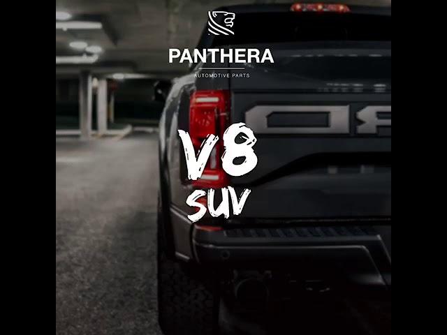 PANTHERA LEO Active Sound 4.0 - V8 SUV