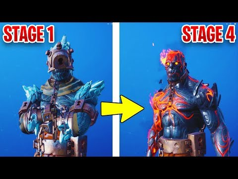 """""""The Prisoner"""" (Snowfall) is the FIRE KING! ALL STYLES/STAGES!"""