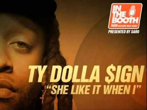 Ty Dolla $ign Ft Tee Flii   She Like It When I