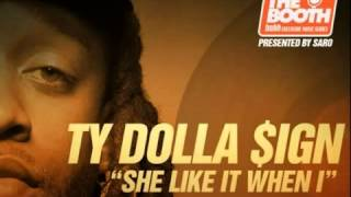 Download Video Ty Dolla $ign Ft Tee Flii   She Like It When I MP3 3GP MP4