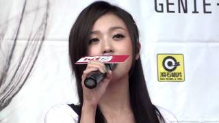 卓文萱  夠了 反正卓文萱 Part3 20111119