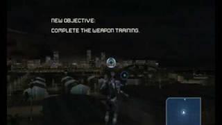 Iron Man - The Game Part 2