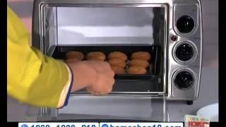 Bajaj Majesty OTG 2000T YouTube