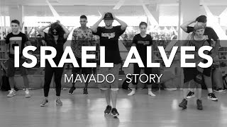 Dancehall Brazil Weekend 2016 - ISRAEL ALVES - Story (Mavado)