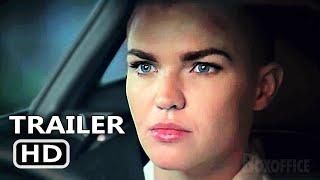 VANQUISH Official Trailer (2021) Morgan Freeman, Ruby Rose Movie HD