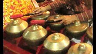 Langgam YEN ING TAWANG Ana Lintang / Javanese GAMELAN Music Jawa CAMPURSARI [HD]