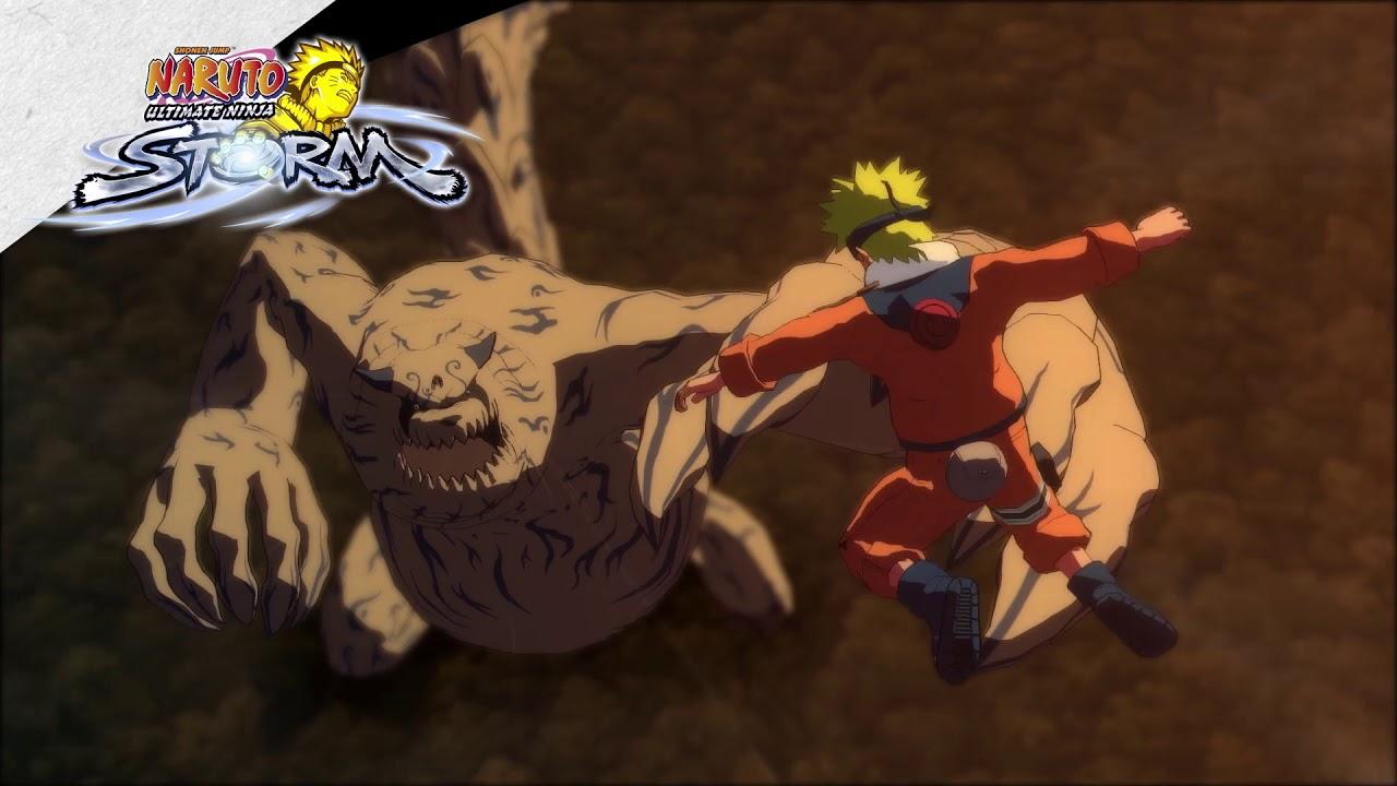 Naruto: Ultimate Ninja Storm - Free Full Download | CODEX PC