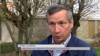 Noël : Saint-Quentin-en-Yvelines s'illumine