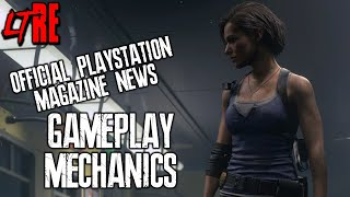 gameplay-mechanics-resident-evil-3-remake-official-playstation-magazine