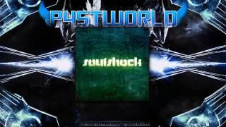 Soulshock - Lost [Free Release]