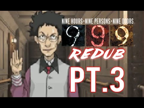 Let's (Re)Dub 999 Pt 3 - Here Comes The Boom