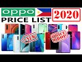 - Oppo Price List in the Philippines Updated 2020 - Prices Drop!