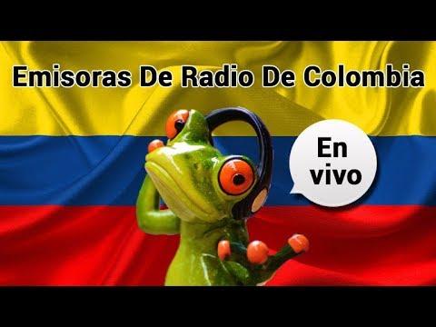 Emisoras De Radio De Colombia En Vivo