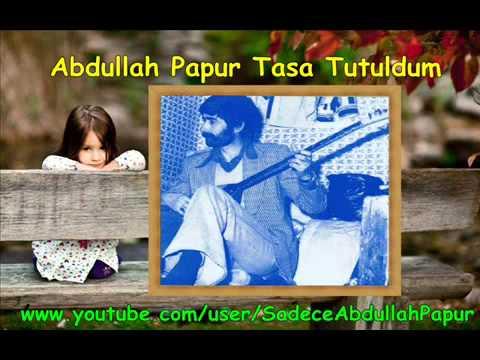 Abdullah Papur - Tutuldum (Bu Yıllık Da Gidemedim) mp3 indir