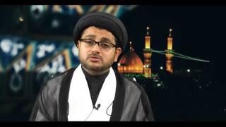 [09-last] Husaini Tarz e Zindagi - Maulana Syed Najibul Hasan