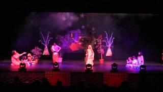 Pal Pal Hai Bari - Geeta Ashram Diwali 2010