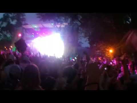 North Coast Music Festival - Saturday Performance Highlights