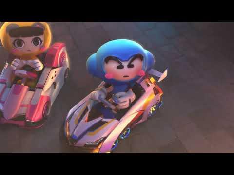 KartRider Rush+ l  Season 4 Trailer