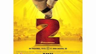 Kung Fu Panda 2 Poster Review