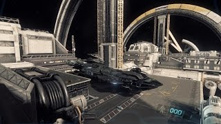 Star Citizen: The Road to Alpha 2.0