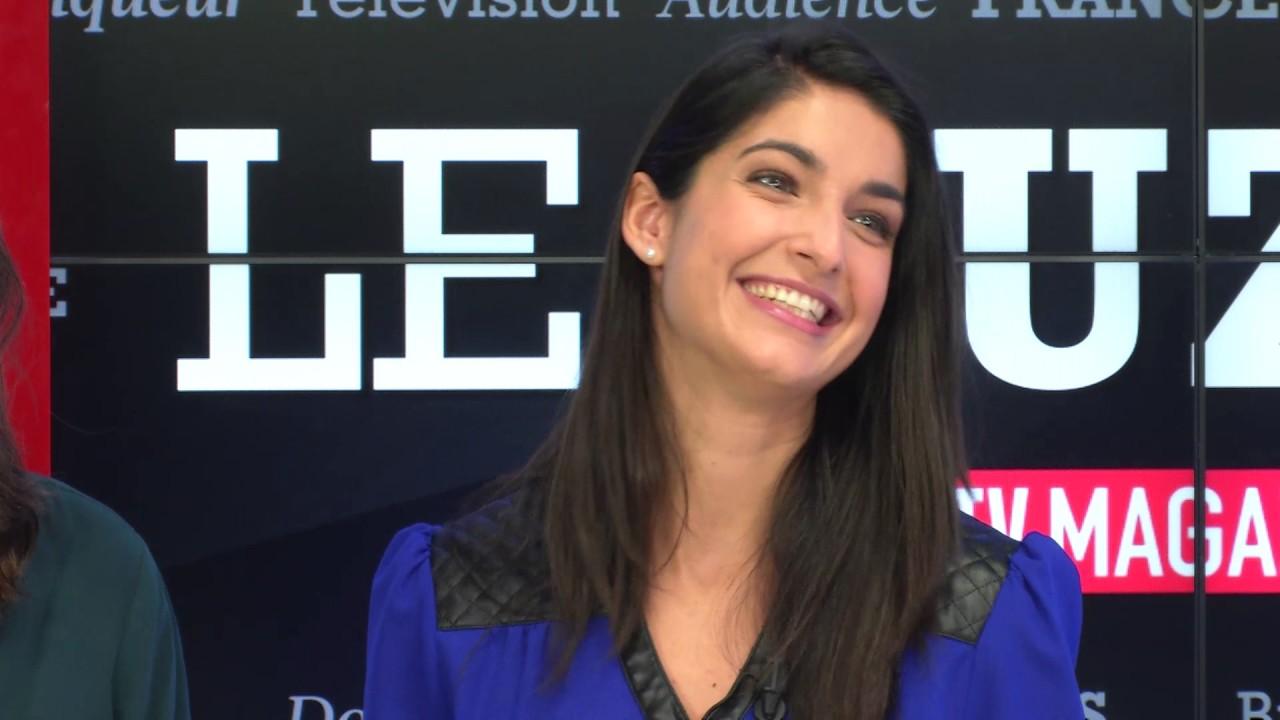 Lesly Boitrelle Et Dorothee Balsan Le Sport Est Un Milieu De Moins En Moins Macho Youtube