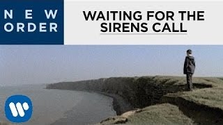 Waiting For The Siren's Call