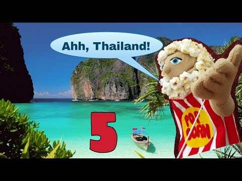 Top 5 Movies NOT to Watch When Planning a Trip to Thailand - Movies that Pop