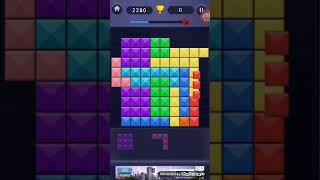 Block Puzzle (Block Pużzle Games 2018) #Android