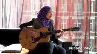 Yuna - Someone Out Of Town Acoustic