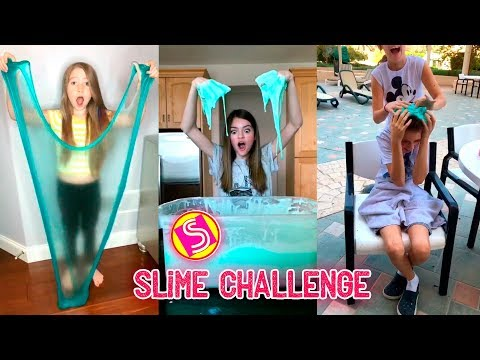 Thumbnail: Slime Challenge Best Musically Compilation | Funny Musical.lys 2017