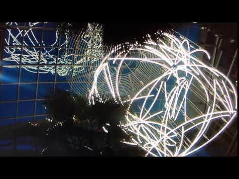 Schiffers Lichtwerbung Video 02 LAC Lufthansa