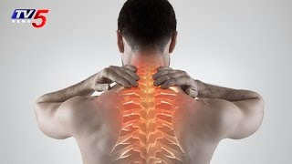 Causes and Treatment for Back Pain, Neck Pain, Lower Back Pain | Health File | TV5 News